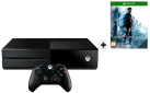 Microsoft Xbox One, 500 GB + Quantum Break, multilingual