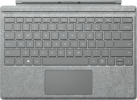 Microsoft Surface Pro 4 Type Cover, alcantara