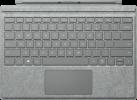 Microsoft Surface Pro 4 Type Cover, alcantara