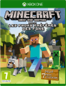 Minecraft: Favorites Pack, Xbox One [Versione francese]