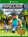 Minecraft: Favorites Pack, Xbox One [Version allemande]