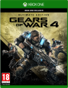 Gears of War 4, Xbox One, francese/tedesco/inglese