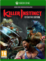 Killer Instinct - Definitive Edition, Xbox One, tedesco/francese