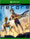 ReCore, Xbox One, multilingual