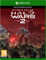 Halo Wars 2 - Ultimate Edition, Xbox One, multilingual