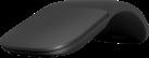 Microsoft Arc Mouse - Bluetooth - Nero