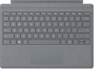 Microsoft Surface Pro Type Cover - Platinum