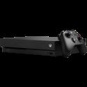 Microsoft Xbox One X - 1To - Noir