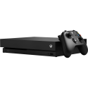 Microsoft Xbox One X - 1TB - Nero