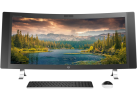 hp ENVY Curved 34-a090nz All-in-One