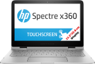 HP Spectre x360 13-4190nz