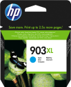 HP 903XL - Cartuccia - ciano