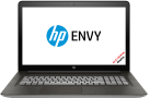 hp ENVY 17-r170nz