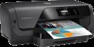 hp Officejet Pro 8210 - Tintenstrahldrucker - 22 ppm - Schwarz
