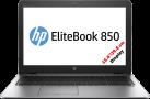 hp EliteBook 850 G3 - Notebook - 512 GB SSD - Silber