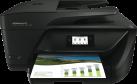 hp Officejet 6950 All-in-One - Multifunktionsdrucker - Bis zu 30 Seiten/Min. - Schwarz
