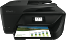 hp Officejet 6950 All-in-One - Stampante multifunzione - Fino a 30 ppm - noir