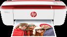 HP Deskjet 3732 - Stampante multifunzione - WiFi - rosso