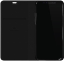 Black Rock Material Pure - Für Apple iPhone X - Schwarz