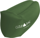 CLOUD BAG - Couch - Verde