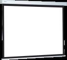 Projecta Compact Electrol, 16:9, 129 x 230 cm, blanc mat