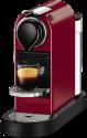 KRUPS CITIZ XN7405CH - Machina Nespresso - 1260 W - Rouge