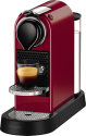 KRUPS CITIZ XN7405CH - Nespressoautomat - 1260 W - Rot