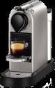 KRUPS CITIZ XN740BCH - Nespressoautomat - 1260 W - Silber