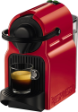 KRUPS Inissia XN1005CH - Nespressoautomat - 1260 W - Rosso