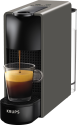 KRUPS Essenza Mini XN110BCH - Machine Nespresso - 1310 W - Gris