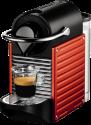 KRUPS PIXIE XN3006CH - Nespressoautomat - 1260 W - Rot