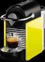 KRUPS PIXIE CLIPS XN3020CH - Nespressoautomat - 1160 W - Schwarz/Gelb