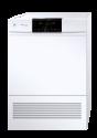 V-ZUG Adora TS WP WTATSWPl - Wäschetrockner - Energieeffizienzklasse: A+++ - 105.0 l - Weiss