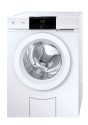V-ZUG Adora L WAALl - Waschmaschine - Energieeffizienzklasse: A+++ - 175.0 kWh - Weiss