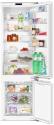 V-ZUG Prestige 60i eco - Réfrigérateur-congélateur - 230 V - Entièrement intégré