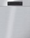 V-ZUG GS60SIC - Einbau Geschirrspüler - Massgedecke 13 - Energieeffizienz A+++ - Chrom