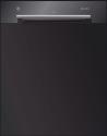 V-ZUG GS60SLdic - Lave-vaisselle intégrable  - Programme court/verres - Efficacité énergétique: A+++ - miroir/chrome
