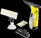 Kärcher WV 5 Premium - Akku-Fenstersauger - Entnehmbarer Akku - Gelb