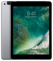 Apple iPad - Tablet - 128 GB - WiFi & Cellular - Retina Display 9.7 / 24.63 cm - Space Grau