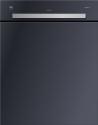 V-ZUG ADORA 60S GS60SGDIG - Geschirrspüler - Energieeffizienzklasse: A+++ - Massgedecke: 13 - Chrom Schwarz