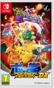 Pokémon Tekken DX, Nintendo Switch, Deutsch
