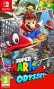 Super Mario Odyssey, Nintendo Switch, Français