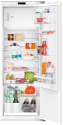 V-ZUG De Luxe - Kühlschrank - Energieeffizienzklasse A++ - Weiss