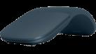 Microsoft Surface Arc Mouse - Mouse Bluetooth - Tecnologia BlueTrack - Blu