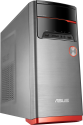 ASUS VivoPC M32CD-K-CH036T - Desktop PC - Intel® Core™ i7-7700HQ (2.8 GHz) - Rosso