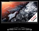 Acer KG271bmiix - Moniteur - 27 / 69 cm - Noir