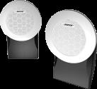 BOSE 131 marine speakers - Wetterfest - Weiss