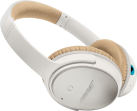 BOSE QuietComfort 25 Acoustic Noise Cancelling, blanc