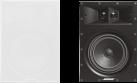 BOSE 891 Virtually invisible - Einbaulautsprecher - Schwarz