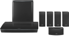 BOSE Lifestyle 600 - Home Cinema System - Schwarz
